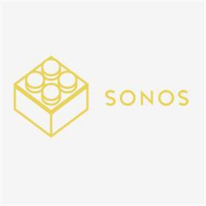 Brickbox gelb: Sonos