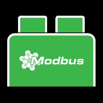 Brickbox grün: Modbus