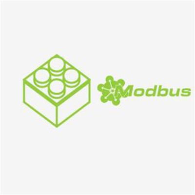 Brickbox grün: Modbus