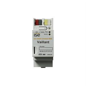 Geräteset ise smart connect KNX Vaillant