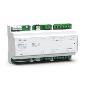 Hifi Audio System RP341v2