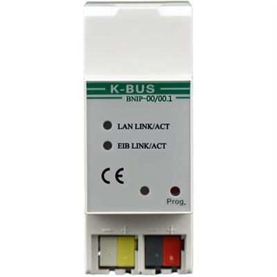 KNX-IP-Interface