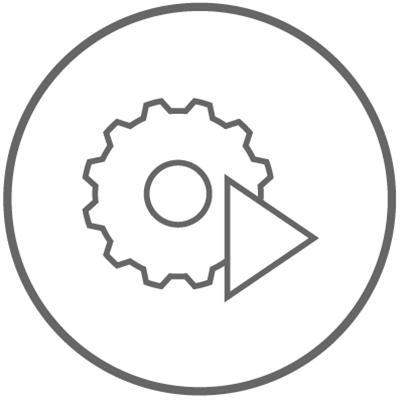 Lizenz Automation