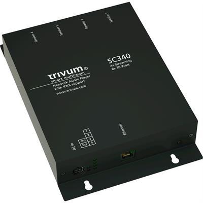 Multiroom Audio System SC340