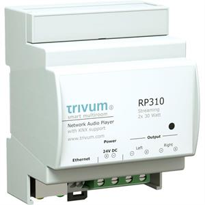 Network Audio Player RP310