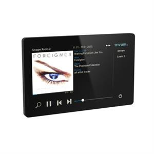 """TouchPad 7"""" schwarz"""