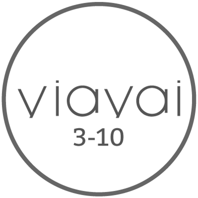 VIAVAI Zutrittskontrolle 3-10 Türen