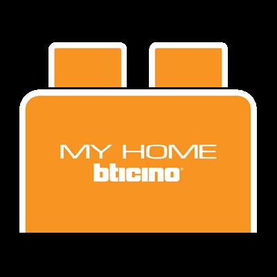 Brickbox orange: MyHome