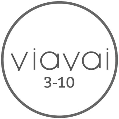 Contrôle d'accès VIAVAI 3-10 portes
