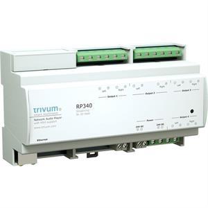 Hifi Audio System RP340