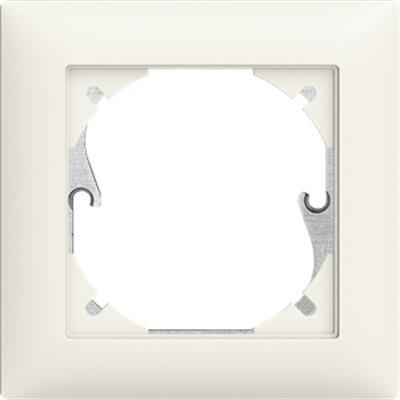 Set de recouvrement EdizioDue blanc