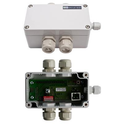 SK08-T8 Capteur 8 canaux / régulateur