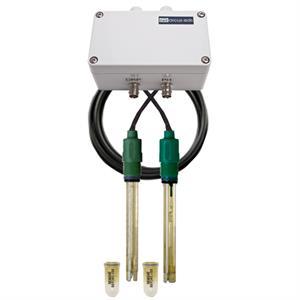 SK08-WAQ-MES Capteur de qualité de l'eau