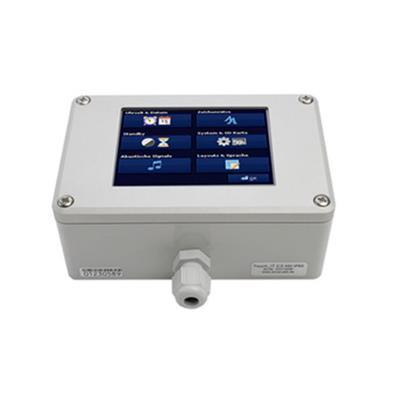 Touch-IT C3-AP Extérieur / pièce humide, IP65, Sonde