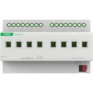 Attuatore di commutazione a 8 canali 16A