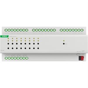Attuatore multifunzione a 16 canali 10A