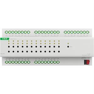 Attuatore multifunzione a 24 canali 10A