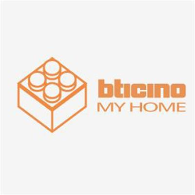 Brickbox arancione: MyHome