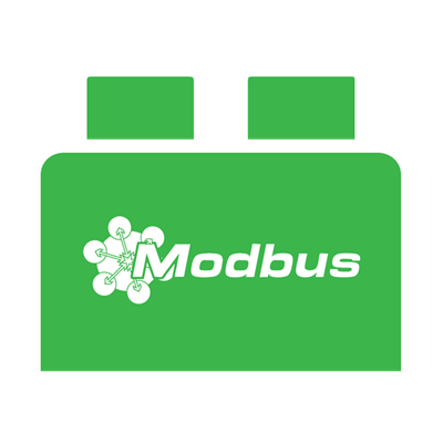 Brickbox verde: Modbus