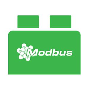 Brickbox verde: Modbus