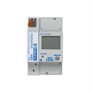 Contatore di energia monofase 80A