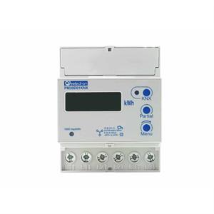Contatore energia compact trifase 63A