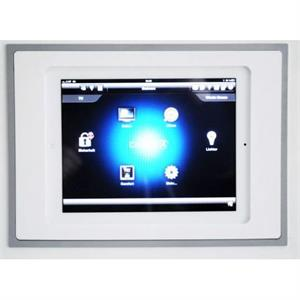 fixDock IPad Air bianco