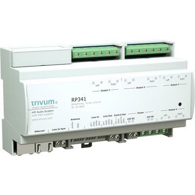 Impianto audio Hi-Fi RP341