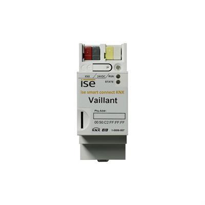 ise smart connect KNX Vaillant Set