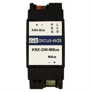 KNX-GW-MBUS SK01 Modulo di accoppiamento M-Bus