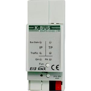 KNX-IP Router