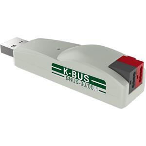 KNX USB Interfaccia