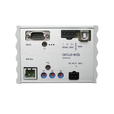 Modulo funzionale KNX-GW-RS232-RS485 V2