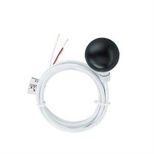 RPTF2 PT1000 Sensore di temperatura ambiente a pendolo con sfera in plastica