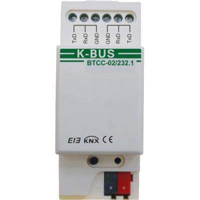 RS232 KNX Gateway