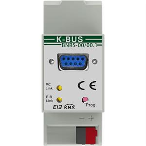 RS232 KNX Interfaccia