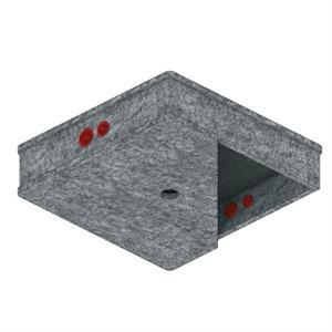 secoboxx ceiling XS