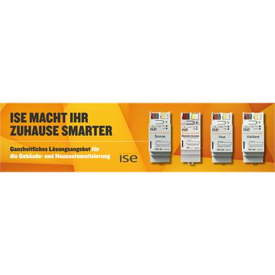 Serie ise smart connect