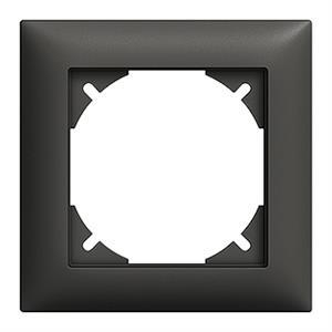 Set di copertura EdizioDue nero