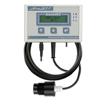 SK01-S8-F-ST Sensore a ultrasuoni KNX