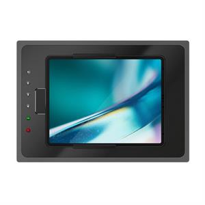 TouchDock 12,9 nero